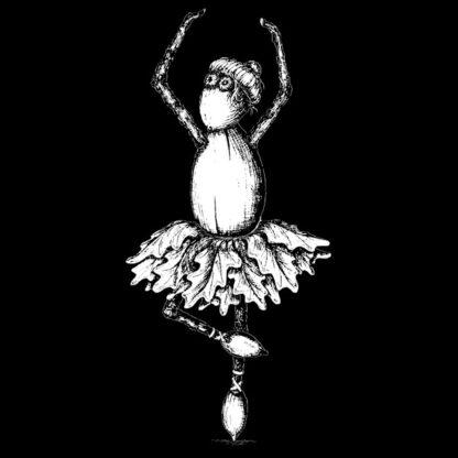 Duběnka baletka