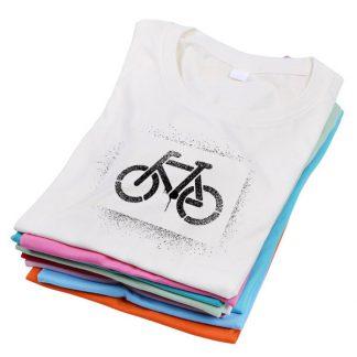 Trička pro cyklisty