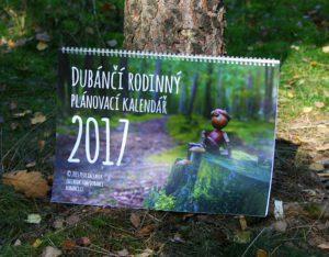 Rosinný plánovací kalendář