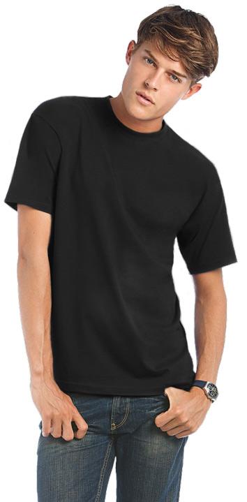 B&C EXACT 190 tričko