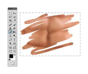 Photoshopové svaly