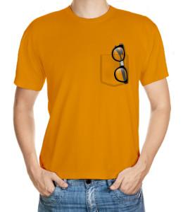 Tričko pro geeky