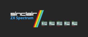 Sinclair ZX Spectrum – motiv na triko