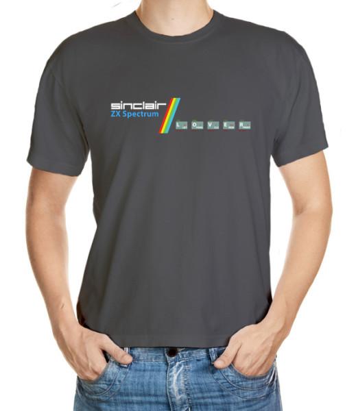 Tričko pro 8bitové nadšence